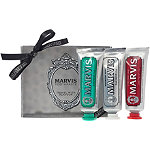 Marvis Online Only Travel With Flavor Set