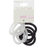 Riviera Hairology Skinny Pony Coils