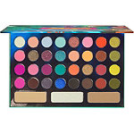 BH Cosmetics Take Me to Ibiza - 35 Color Shadow Palette