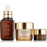 Estée Lauder Online Only Repair + Renew For Radiant-Looking Skin