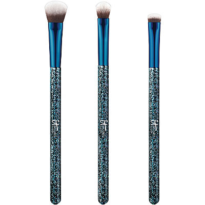 Your Starry-Eyed Brush Trio