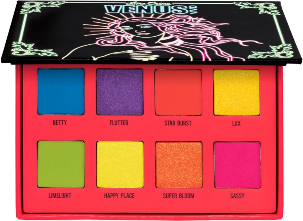 Lime Crime Venus Vivid Pressed Powder Palette Ulta Beauty