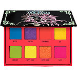 Lime Crime Online Only Venus Vivid Pressed Powder Palette