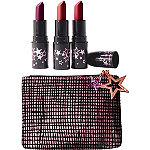MAC Lucky Stars Vibrant Lipstick Kit