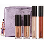 MAC Exclusive Star-Dazzler Eye and Lip 5 Piece Set