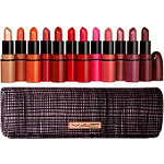 MAC Taste Of Stardom Mini Lipstick 13 Piece Set
