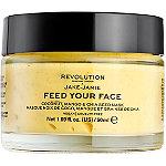 REVOLUTION SKINCARE Revolution Skincare x Jake-Jamie Coconut, Mango & Chia Seed Face Mask
