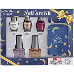 Morgan Taylor Holiday Nail Art Kit
