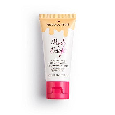 Peach Delight Mattifying Primer