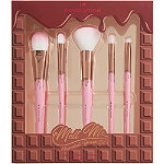 I Heart Revolution Chocolate Brush Set