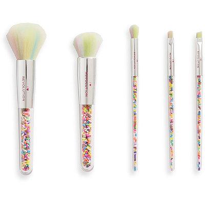 Sprinkle Brush Set