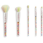 I Heart Revolution Sprinkle Brush Set
