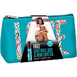 Sexy Hair FREE Healthy Sexy Hair Love Wall Bag with any $25 Sexy Hair purchase