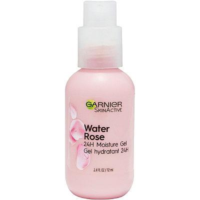 SkinActive Rose Water 24H Moisture Gel