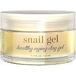 Dr.Organic Snail Gel Healthy Aging Day Gel