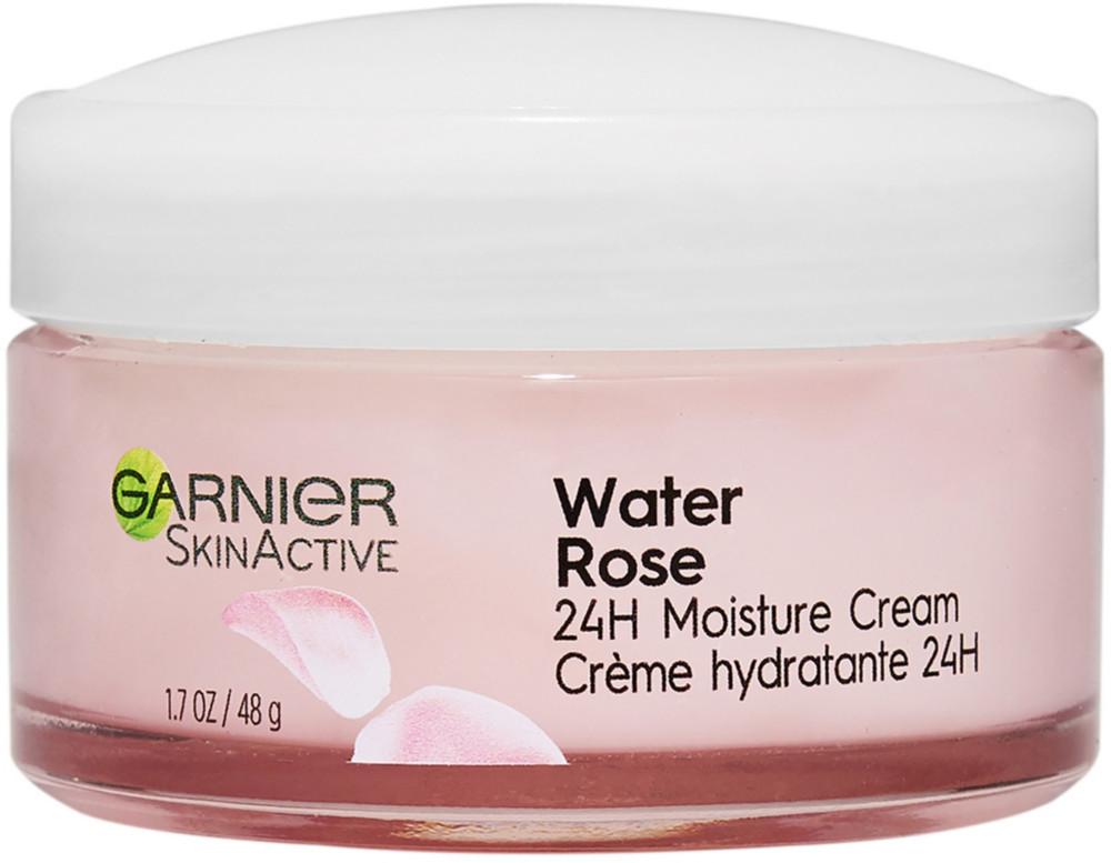 skinactive-water-rose-24h-moisture-cream by garnier