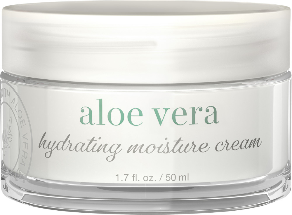 Dr Organic Aloe Vera Hydrating Moisture Cream Ulta Beauty