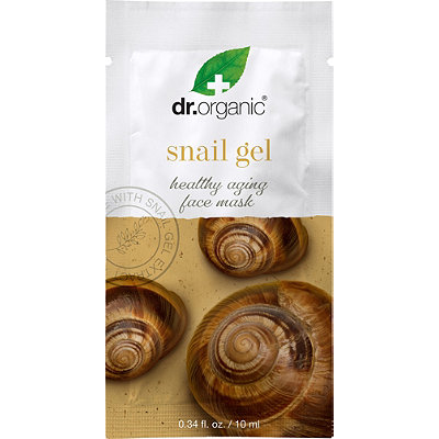 Snail Gel Healthy Aging Face Mask