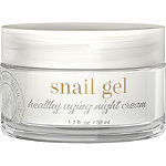 Dr.Organic Snail Gel Healthy Aging Night Cream