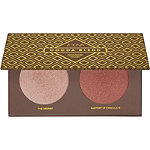 ZOEVA Cocoa Blend Highlight Face Palette