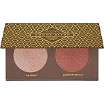 ZOEVA Cocoa Blend Highlight Face Palette