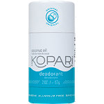 Kopari Beauty Natural Aluminum-Free Coconut Deodorant