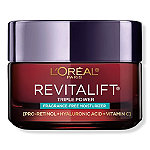 L'Oréal Revitalift Triple Power Anti-Aging Moisturizer - Fragrance Free