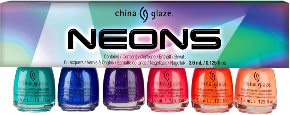 Online Only Neon Micro Mini Kit