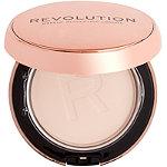 Makeup Revolution Conceal & Define Satte Matte Powder Foundation