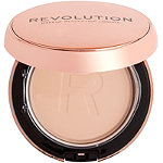 Makeup Revolution Conceal & Define Satte Matte Powder Foundation