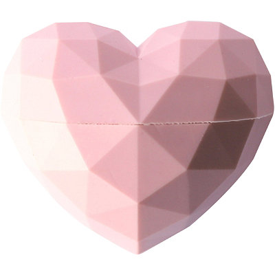 Geometric Heart Lip Balm