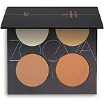 ZOEVA Online Only Contour Spectrum Powder Palette