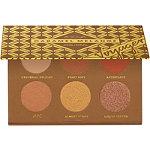 ZOEVA Online Only Caramel Melange Voyager Eyeshadow Palette