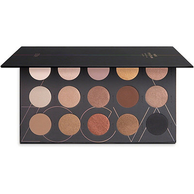 Online Only Nude Spectrum Eyeshadow Palette