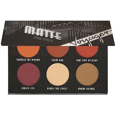 Online Only Matte Voyager Eyeshadow Palette