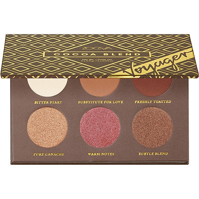 Online Only Cocoa Blend Voyager Eyeshadow Palette