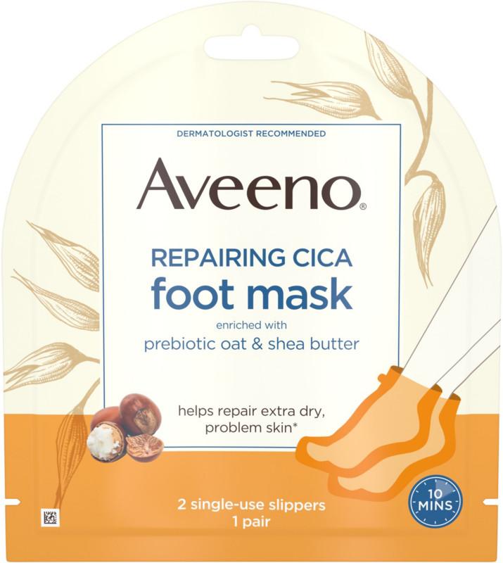 Aveeno Foot Mask