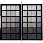 Makeup Revolution Online Only Colour Book Shadow Palette CB01