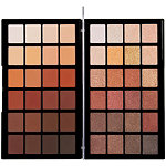Makeup Revolution Online Only Colour Book Shadow Palette CB02