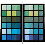 Makeup Revolution Online Only Colour Book Shadow Palette CB05