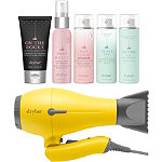 Drybar Online Only The Weekender Travel Hair Essentials