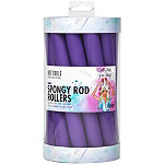 Hot Tools Jumbo Spongy Rod Hair Rollers