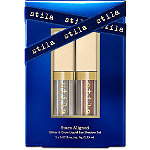 Stila Stars Aligned Glitter & Glow Liquid Eyeshadow Set
