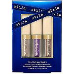 Stila The Highest Realm Glitter & Glow Liquid Eyeshadow Set