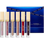 Stila Online Only Ethereal Elements Beauty Boss Lip Gloss Set