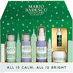 Mario Badescu All is Calm, All is Bright Gift Set