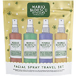 Mario Badescu Facial Spray Travel Set