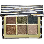 LORAC RACHEL ZOE X LORAC Hollywood Glamour Mini Palette: Golden Eyes
