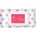 TONYMOLY Peach Punch Cleansing Tissue