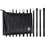 Morphe Eye Obsessed Brush Collection + Bag
